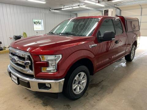 2017 Ford F-150 for sale at Bennett Motors, Inc. in Mayfield KY