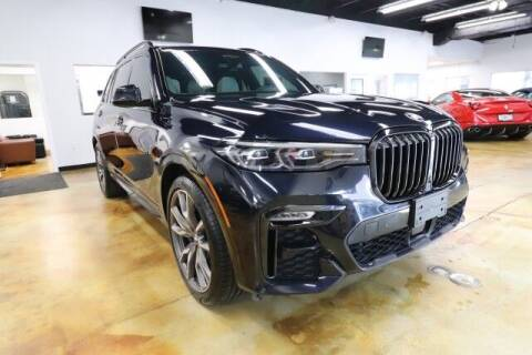 2019 BMW X7 for sale at RPT SALES & LEASING in Orlando FL