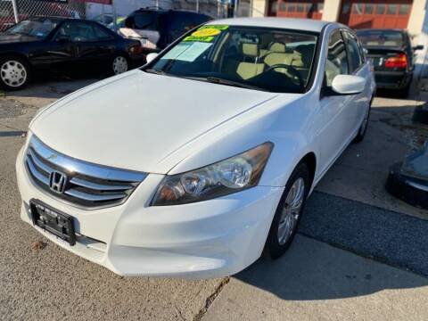 2011 Honda Accord for sale at Middle Village Motors in Middle Village NY