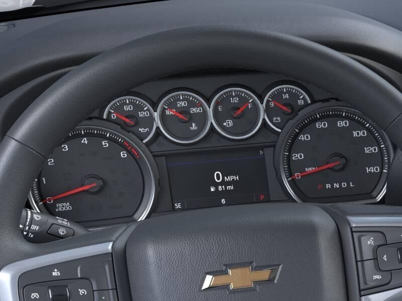 2021 Chevrolet Silverado 3500HD LT - Aitkin MN