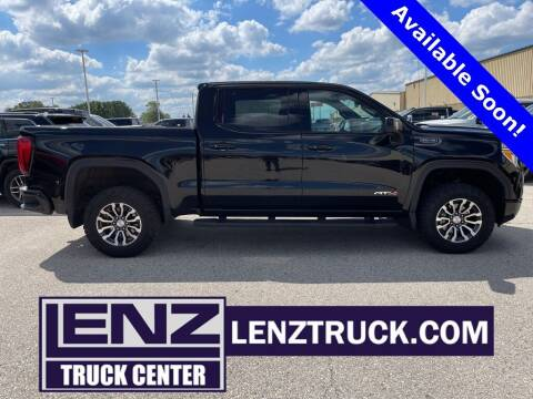 2019 GMC Sierra 1500 for sale at Lenz Auto - Coming Soon in Fond Du Lac WI