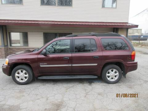 2006 GMC Envoy XL for sale at Settle Auto Sales TAYLOR ST. in Fort Wayne IN