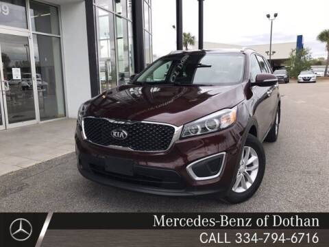 2017 Kia Sorento for sale at Mike Schmitz Automotive Group in Dothan AL
