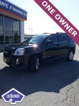 2014 GMC Terrain for sale at Bachrodt on State in Rockford IL