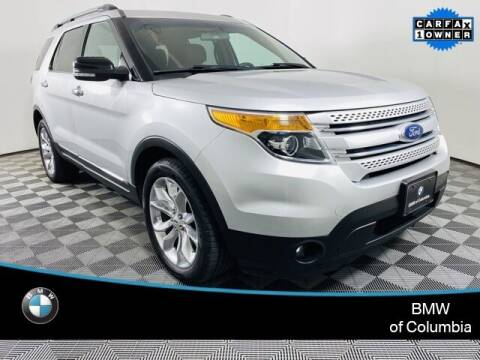 2014 Ford Explorer for sale at Preowned of Columbia in Columbia MO