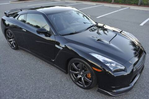2009 Nissan GT-R for sale at Supreme Automotive in Land O Lakes FL