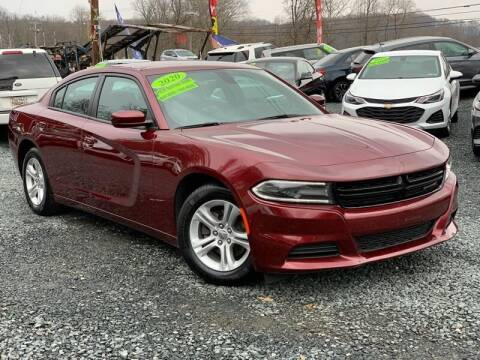 2020 Dodge Charger for sale at A&M Auto Sale in Edgewood MD