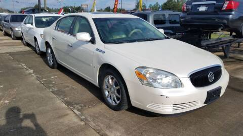 2007 Buick Lucerne for sale at Select Auto Sales in Hephzibah GA