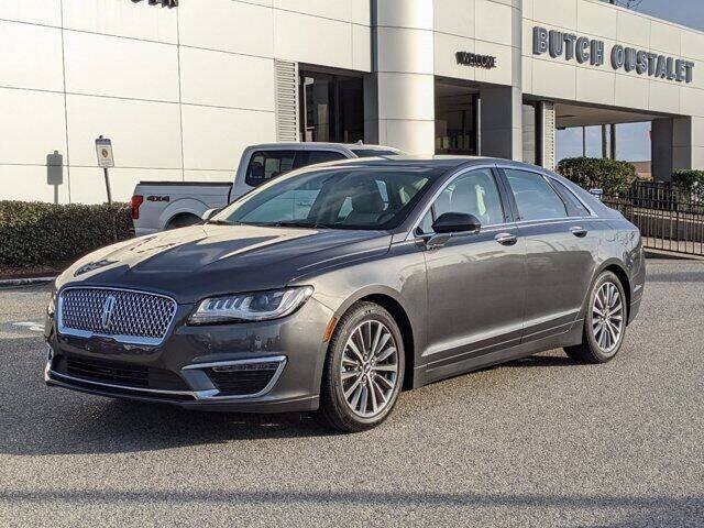 2020 Lincoln MKZ for sale in Gulfport, MS