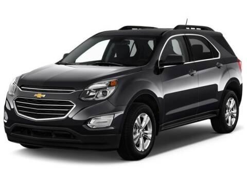 2016 Chevrolet Equinox for sale at GoWheelMart in Leesville LA