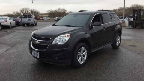 2014 Chevrolet Equinox for sale at Shamrock Group LLC #1 in Pleasant Grove UT