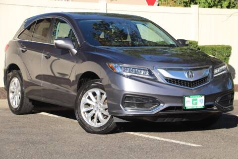 2017 Acura RDX for sale at Jersey Car Direct in Colonia NJ