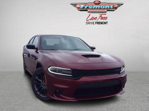 2021 Dodge Charger for sale at Rocky Mountain Commercial Trucks in Casper WY