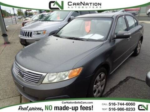 2009 Kia Optima for sale at CarNation AUTOBUYERS Inc. in Rockville Centre NY