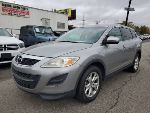 2012 Mazda CX-9 for sale at MENNE AUTO SALES in Hasbrouck Heights NJ
