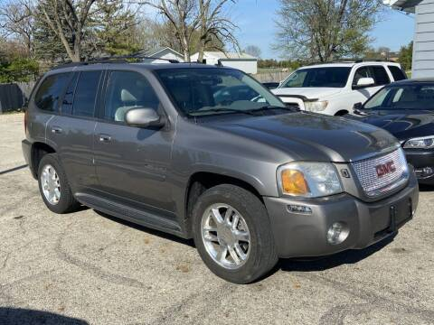 2006 GMC Envoy for sale at Stiener Automotive Group in Galloway OH