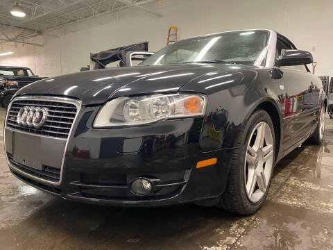 2007 Audi A4 for sale at Paley Auto Group in Columbus OH