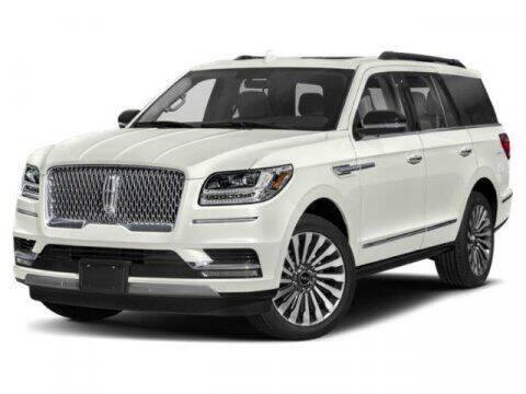 2021 Lincoln Navigator L for sale in Gainesville, GA