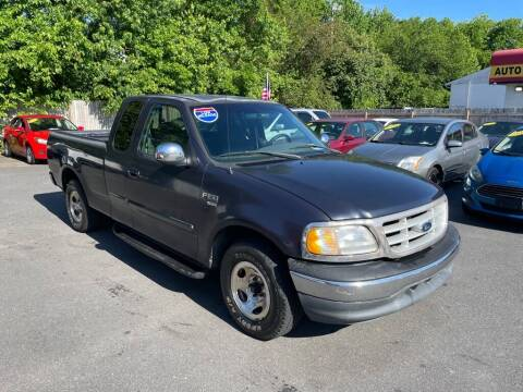 1999 Ford F-150 for sale at Auto Revolution in Charlotte NC