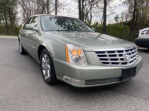 2006 Cadillac DTS for sale at PM Auto Group LLC in Chantilly VA