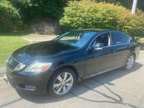 2008 Lexus GS 350 for sale at Padula Auto Sales in Braintree MA