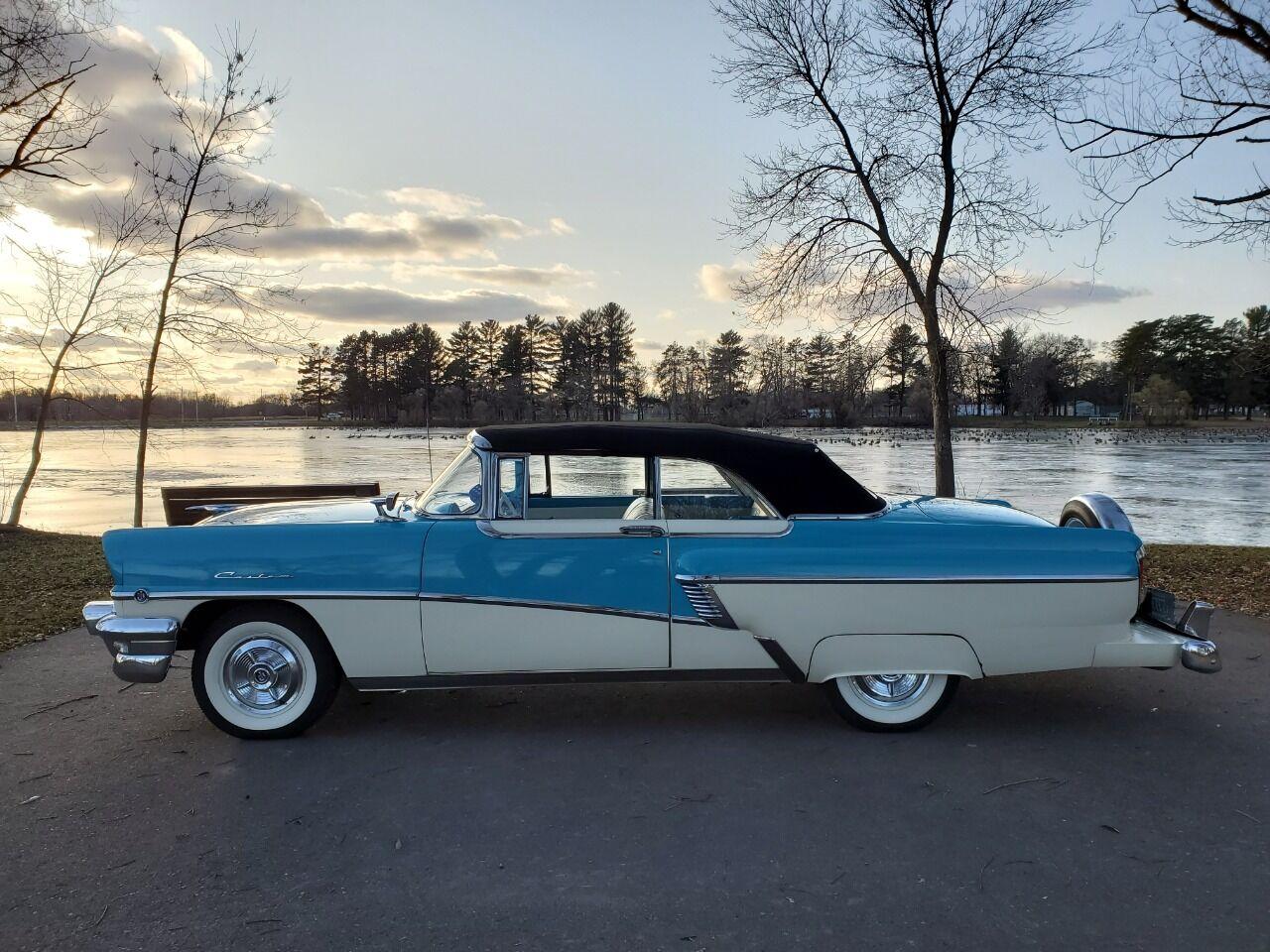 1956 Mercury Custom 2