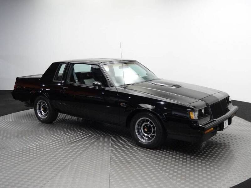 1987 Buick Regal for sale at WEST PORT AUTO CENTER INC in Fenton MO