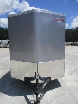 2022 Continental Cargo Sunshine