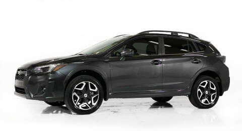 2018 Subaru Crosstrek for sale at Houston Auto Credit in Houston TX