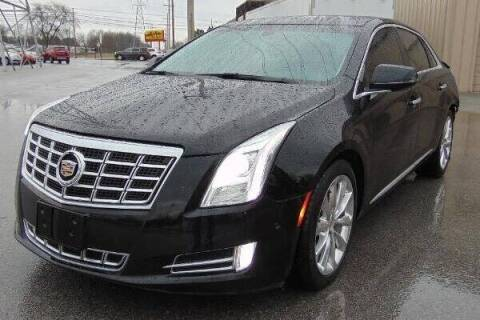 2014 Cadillac XTS for sale at Kenny's Auto Wrecking in Lima OH