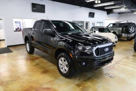 2019 Ford Ranger for sale at RPT SALES & LEASING in Orlando FL