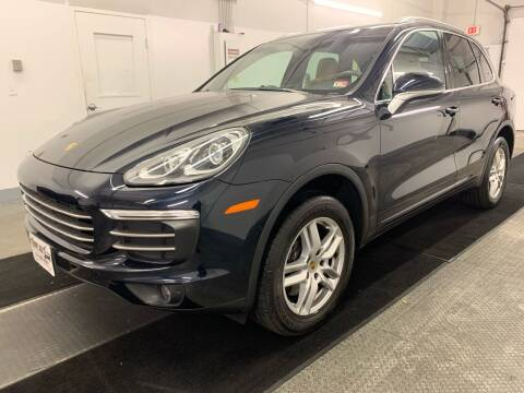 2016 Porsche Cayenne for sale at TOWNE AUTO BROKERS in Virginia Beach VA