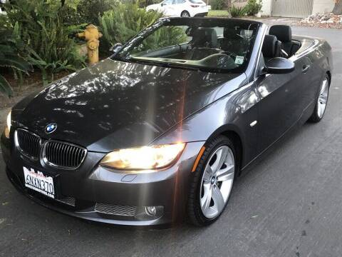 2007 BMW 3 Series for sale at Boktor Motors in North Hollywood CA