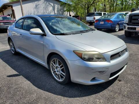 2006 Scion tC for sale at Prospect Auto Mart in Peoria IL