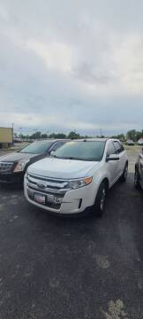 2013 Ford Escape for sale at Chicago Auto Exchange in South Chicago Heights IL