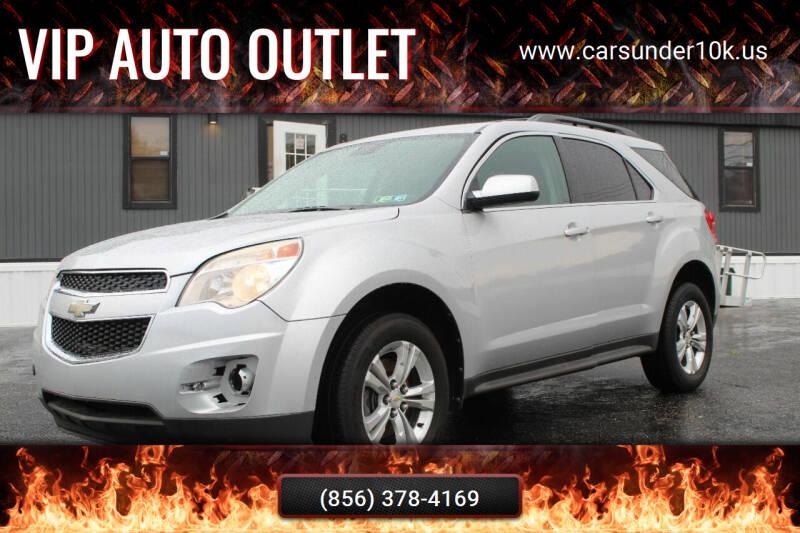 2012 Chevrolet Equinox for sale in Bridgeton, NJ
