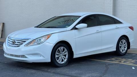 2011 Hyundai Sonata for sale at Carland Auto Sales INC. in Portsmouth VA