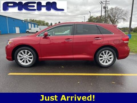 2009 Toyota Venza for sale at Piehl Motors - PIEHL Chevrolet Buick Cadillac in Princeton IL