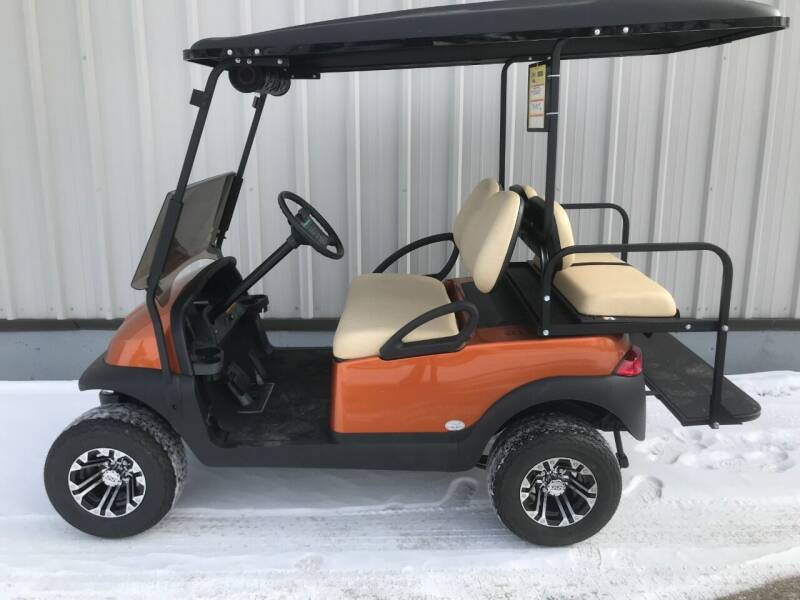 2004 Club Car Precedent for sale at Jim's Golf Cars & Utility Vehicles - Reedsville Lot in Reedsville WI