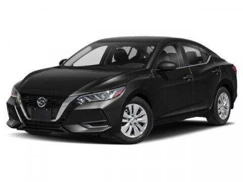 2020 Nissan Sentra for sale at Hanlees Davis Nissan Chevrolet in Davis CA