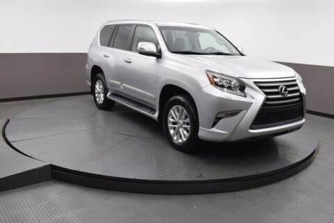 2015 Lexus GX 460 for sale at Hickory Used Car Superstore in Hickory NC