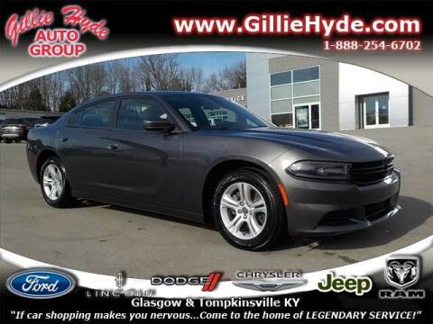 2019 Dodge Charger for sale at Gillie Hyde Auto Group in Glasgow KY
