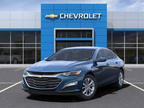 2021 Chevrolet Malibu for sale at COYLE GM - COYLE NISSAN - New Inventory in Clarksville IN