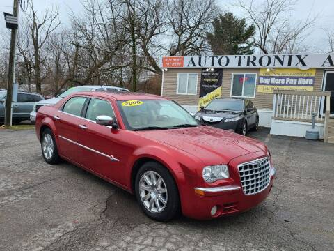 2008 Chrysler 300 for sale at Auto Tronix in Lexington KY