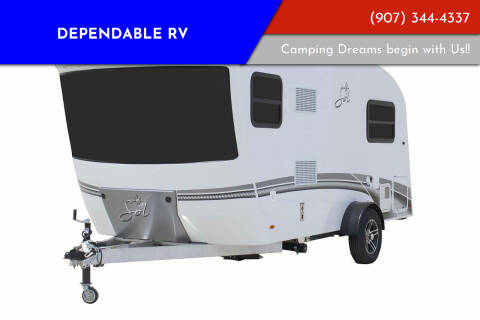 2022 inTech SOL for sale at Dependable RV in Anchorage AK