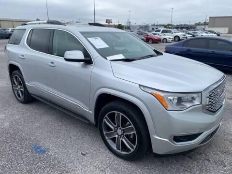 2017 GMC Acadia for sale at Allen Turner Hyundai in Pensacola FL