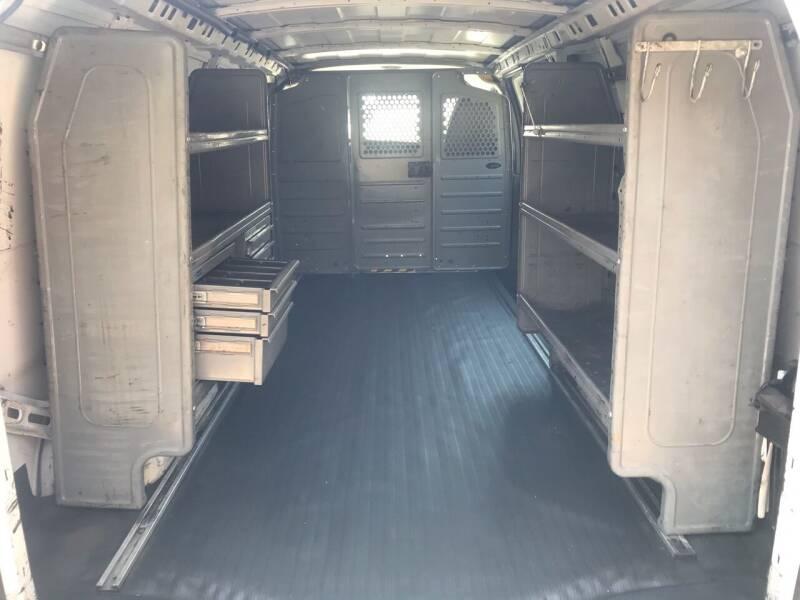 2010 GMC Savana Cargo 3500 3dr Extended Cargo Van w/ 1WT - Cleveland OH