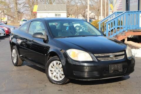 2009 Chevrolet Cobalt for sale at Dynamics Auto Sale in Highland IN