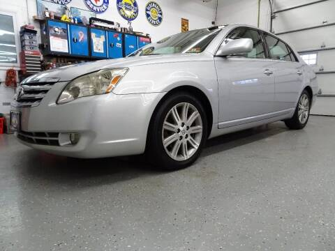 2006 Toyota Avalon for sale at Great Lakes Classic Cars & Detail Shop in Hilton NY