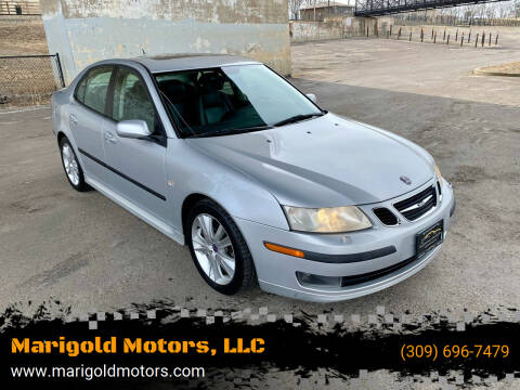 2007 Saab 9-3 for sale at Marigold Motors, LLC in Pekin IL